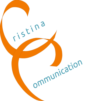 Cristina communication logo